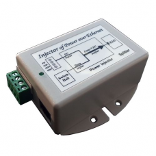 TP-DCDC-1218 9-36VDC IN 18VDC OUT 19W DC to DC POE