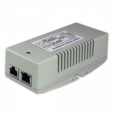 TP-DCDC-1248DX2-HP Provides two 802.3at outputs from 10-15VDC in. 42W.